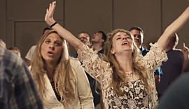 Worship Parody