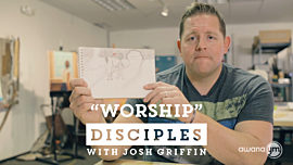Disciples: Worship