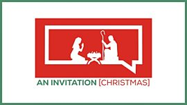 An Invitation (Christmas)