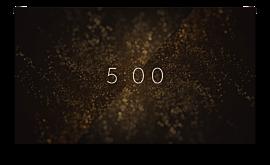 Christmas Gold Countdown