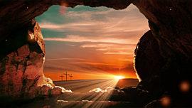 Easter Sunrise 1 Loop Vol3