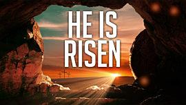 Easter Sunrise Risen Loop Vol3