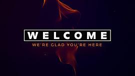 Flicker Welcome