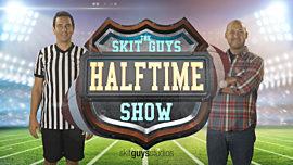 Skit Guys Halftime Show