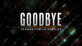 Hue Goodbye