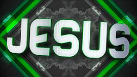Jesus (Worship Intro)
