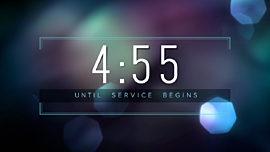 Light Leaks Countdown