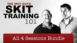 Skit Training 101: Bundle