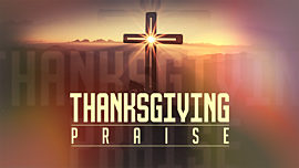 Thanksgiving Praise