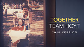 Together Team Hoyt (2018 Version)
