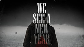 We See A New Year