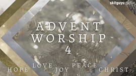 Advent Worship Collection 4