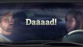 Daaaad!