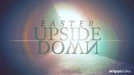 Easter Upside Down: Easter Bundle