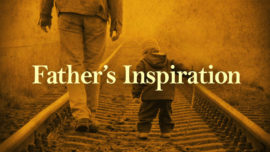 Father's Day Inspiration