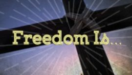 Freedom Is