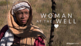 JESUS Loves: Woman At The Well