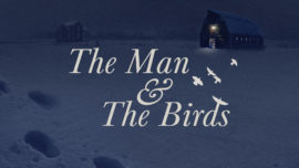 The Man & The Birds