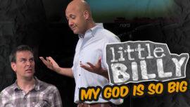 Little Billy: My God Is So Big