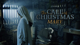 The Call Of Christmas: Mary
