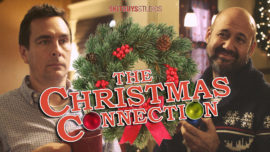 The Christmas Connection