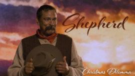The Christmas Dilemma: Shepherd