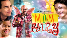 The Mom Fairy