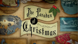 The Paradox Of Christmas