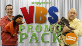 VBS Promo Pack 2