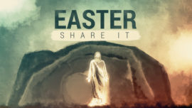 Easter: Share It