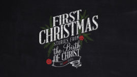 First Christmas: Video Bundle