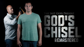 God's Chisel Remastered