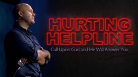 Hurting Helpline
