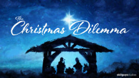 The Christmas Dilemma Series Bundle
