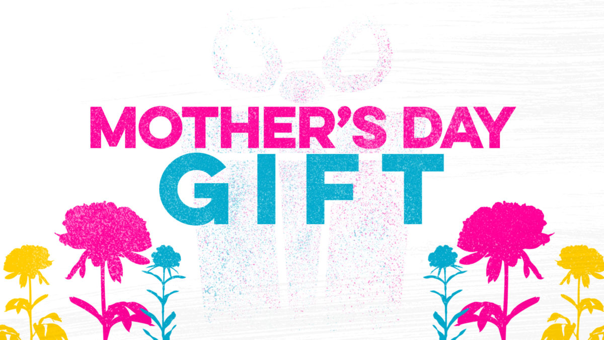 Mother's Day Gift | Videos | The Skit Guys