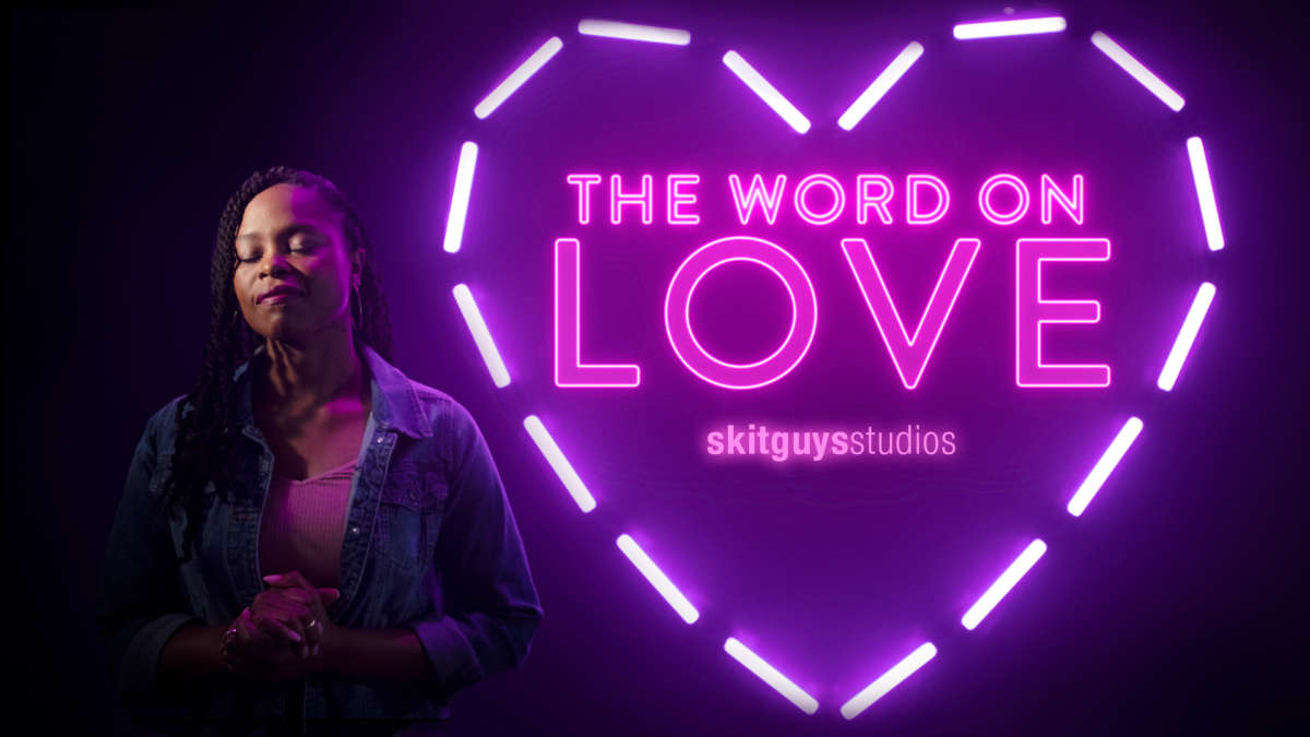 The Word on Love