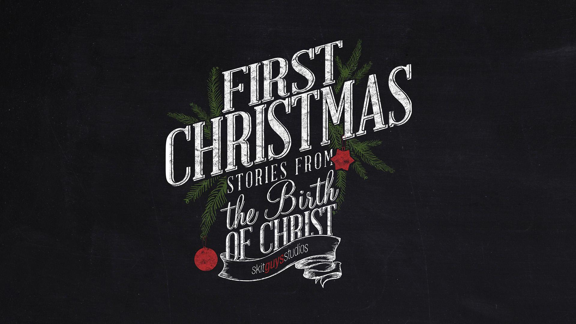 First Christmas: Video Bundle