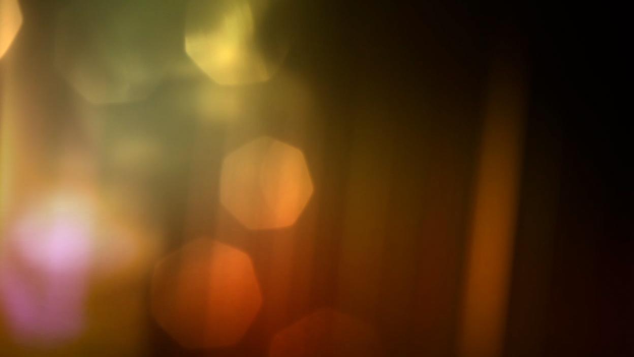 Light Leaks 7 Motion Background